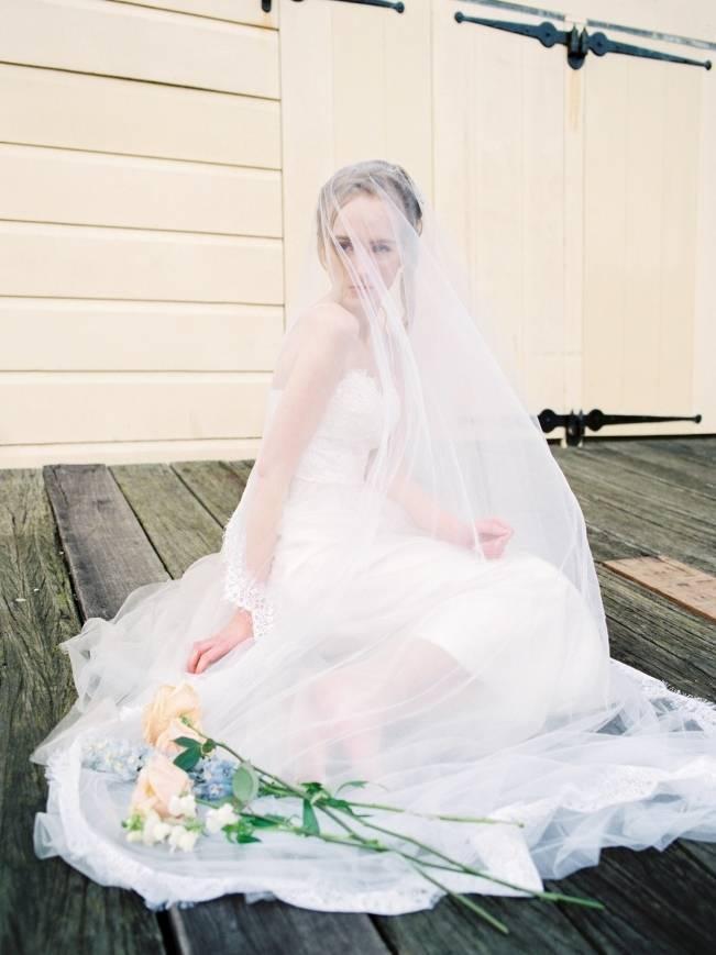 Rustic Dutch Windmill Wedding Styled Shoot 13