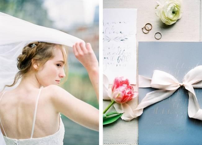 Rustic Dutch Windmill Wedding Styled Shoot 8