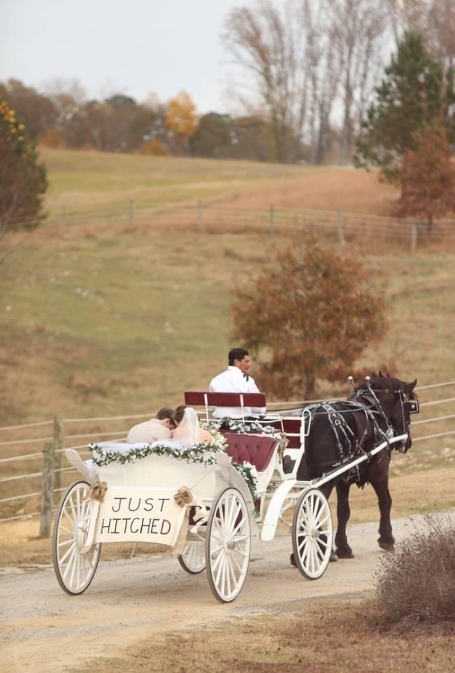 Rustic Mint + Taupe Alabama Barn Wedding 15