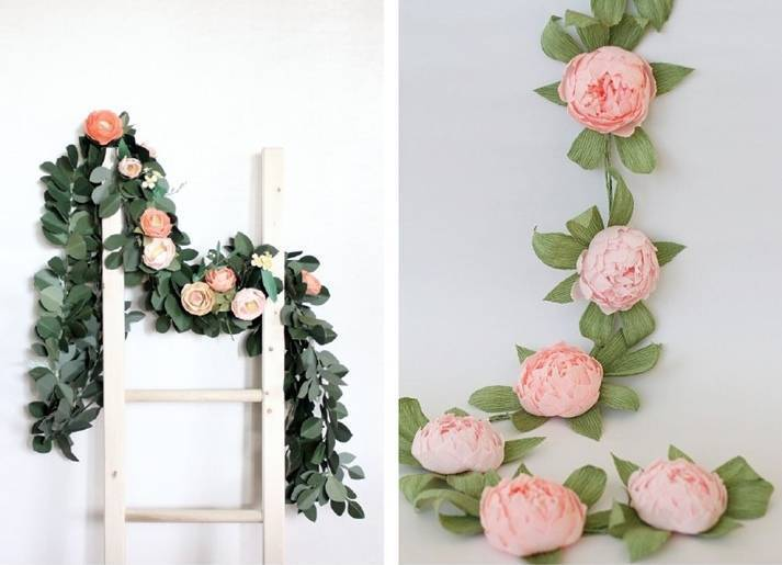 11 Ways To Use Paper Flowers In Your Wedding Bridalpulse