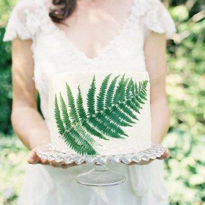 11 Ways to Use Ferns in Your Wedding