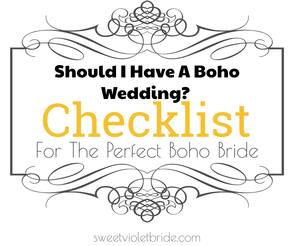 832040fd98c05 Not sure if a boho wedding is right for you? As you consider your wedding  style, think about your authentic self. Your wedding can be an expression  of who ...