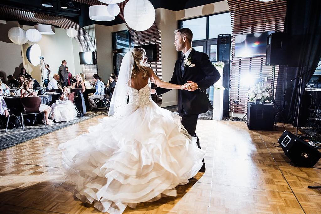 Wedding Music Guide for 2018 | Sweet Violet Bride