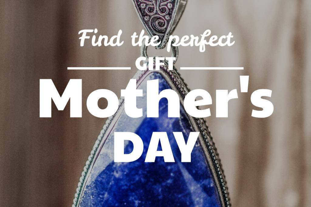 How to Find the Perfect Gift This Mother's Day