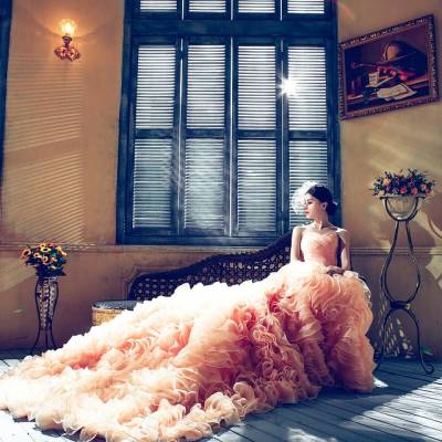 Have Your Dream Wedding In An Affordable Way