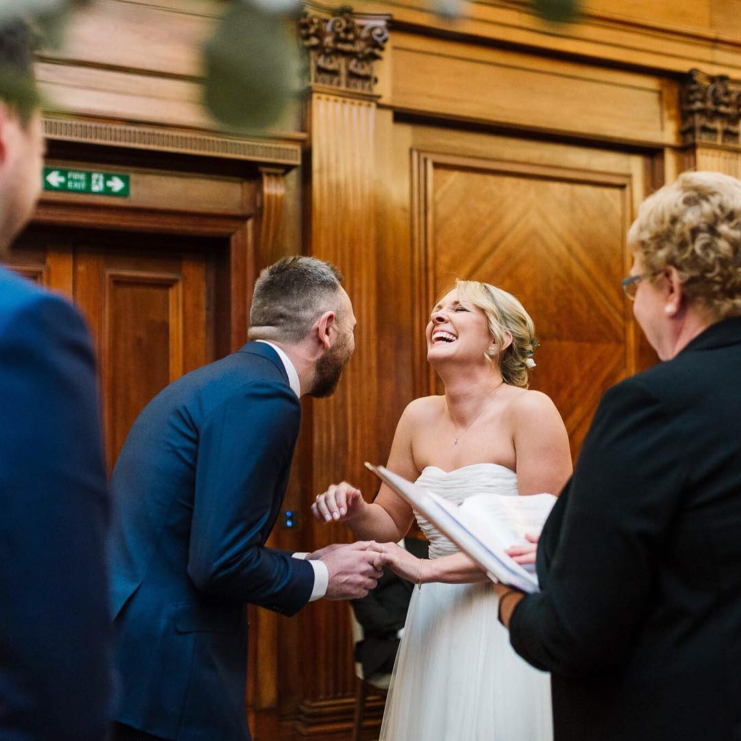 Unique Wedding Vows For Him: How To Compose Personal And Beautiful Unique Wedding Vows