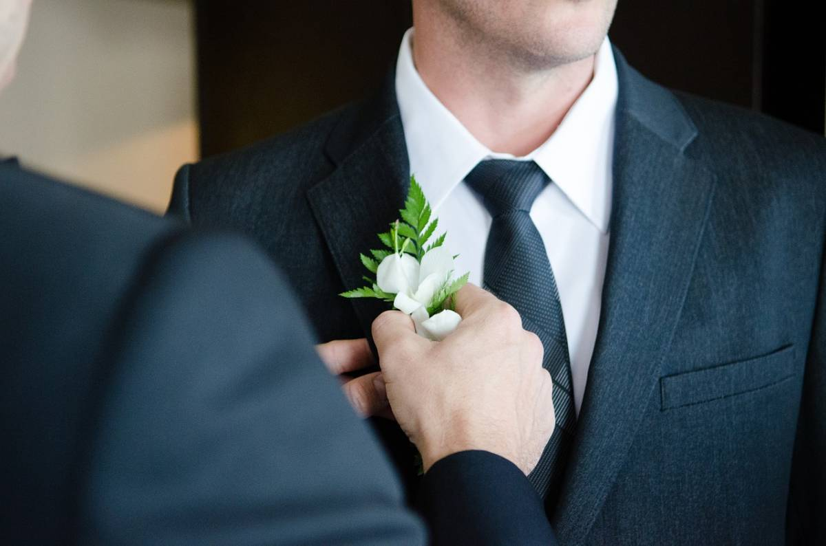 Wedding Dress Codes Explained: From Black Tie to Casual