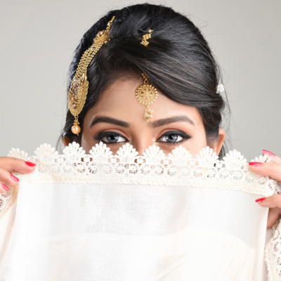 4 Reasons Why Indian Couture Should be Your Choice for a Beach Wedding
