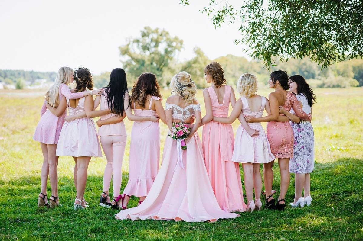 Wedding Anxiety Can Fuel You to Have a Good Time