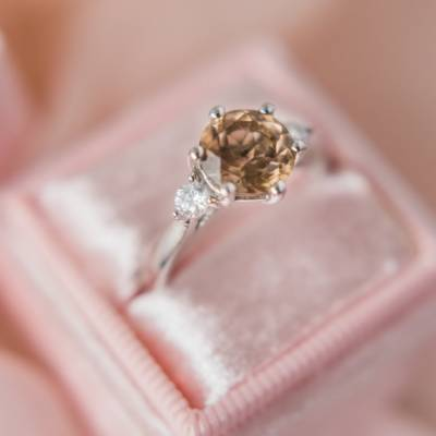 What Is the Diamond Clarity Scale?
