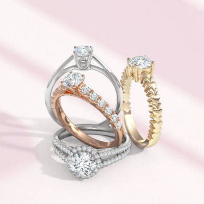 Why Buying Your Diamond Wedding Ring Online is a Good Idea