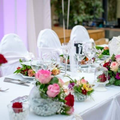 Making Your Wedding Environmentally & Socially Friendly