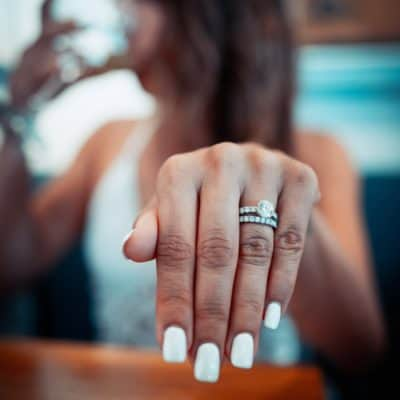 Confused About How to Pick the Right Wedding Band?