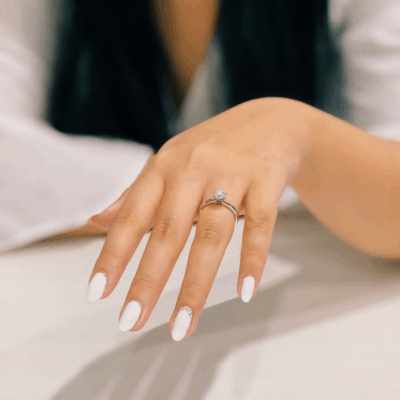 Let LovBe (Be) your Guide to The Perfect Engagement Ring