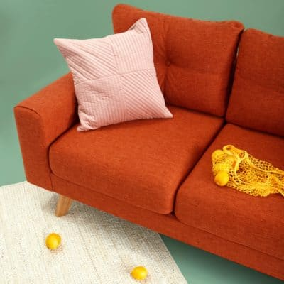 A New Loveseat for a New You