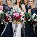 Anna Campbell's Intimate Rustic Wedding